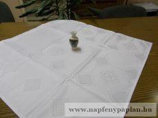 DuPont teflondamaszt asztalközép (75x75)
