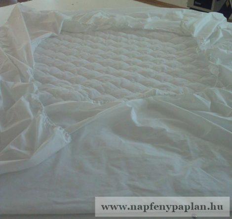 Elizabeth körgumis matracvédő (180x200)