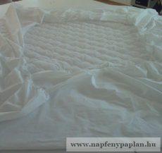 Elizabeth körgumis matracvédő (120x200)