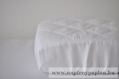 Sabata Comfort körgumis matracvédő (120x200)