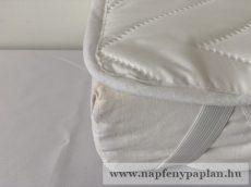 Sabata Comfort gumifüles ágyvédő (180x200)