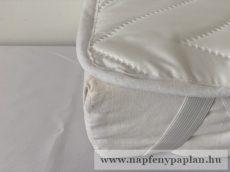 Sabata Comfort gumifüles ágyvédő (140x200)