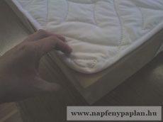 Sabata Comfort gumifüles ágyvédő (70x140)